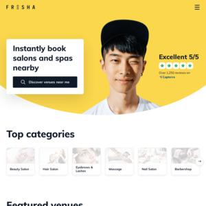 fresha.com