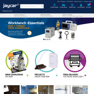 jaycar.co.nz
