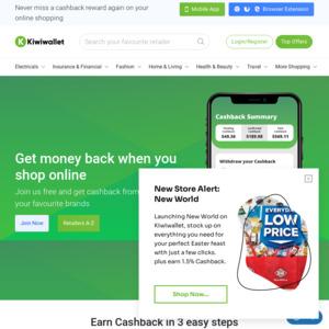 Kiwi Wallet