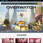 Playoverwatch.com