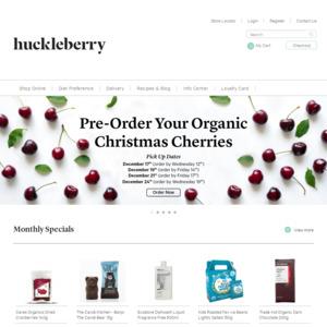 huckleberry.co.nz