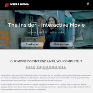 intersmedia.com