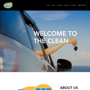 theclean.co.nz