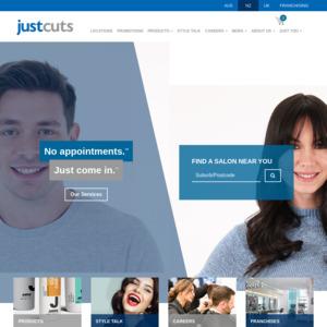 justcuts.co.nz