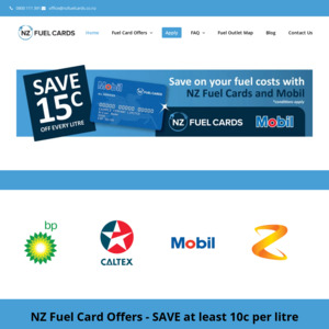nzfuelcards.co.nz