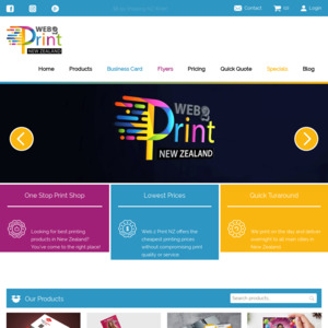 web2print.co.nz