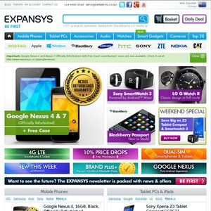 Expansys NZ