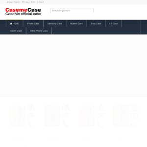 Caseme Case