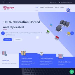 rippahosting.com.au