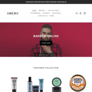 barberhouse.com.au