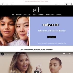 e.l.f. Cosmetics Australia