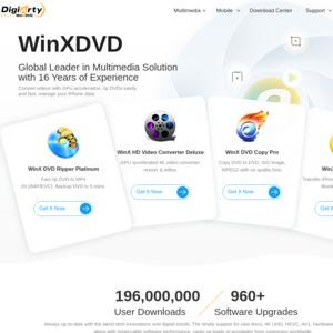 WinX DVD