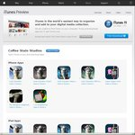 iTunes Store id424598022