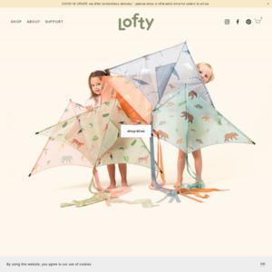 loftykites.com