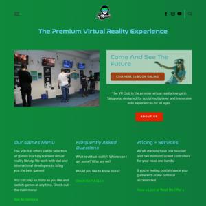 The VR Club