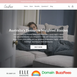 calmingblankets.com.au