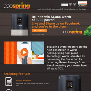 ecospring.co.nz
