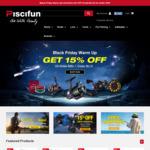 Piscifun.com