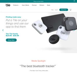 thetileapp.com