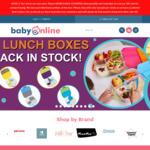 babyonline.co.nz