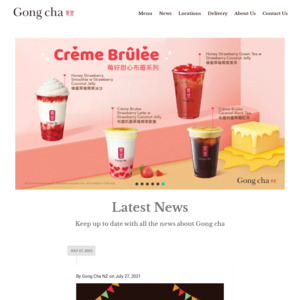 gongcha.co.nz