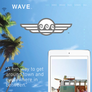WAVE Scooters