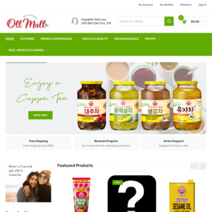 Oll-Mall