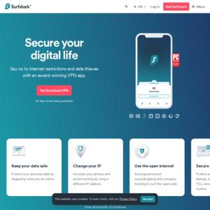 surfshark.com