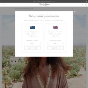 zoeandmorgan.com
