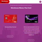 Warehouse Money