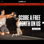 Lesmills.co.nz