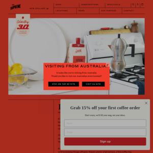 coffeesupreme.com