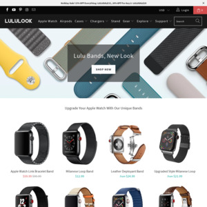 lululook com: Deals, Coupons and Vouchers - ChoiceCheapies