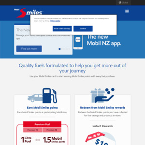 mobilsmiles.co.nz