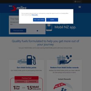 mobilsmiles.co.nz