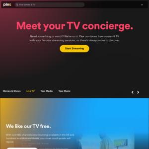 plex.tv
