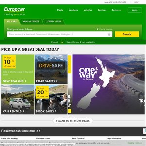 europcar.co.nz
