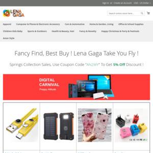 lenagaga.com