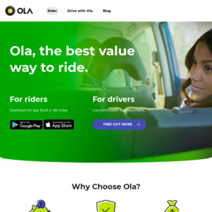 olacabs.com