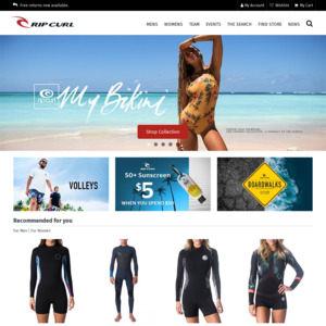 ripcurl.co.nz