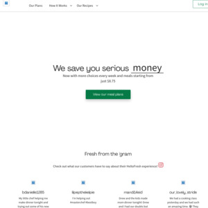 hellofresh.co.nz