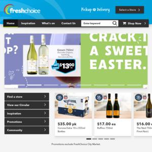 FreshChoice Supermarkets