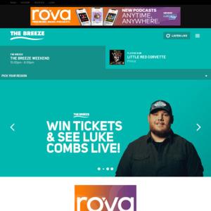 thebreeze.co.nz