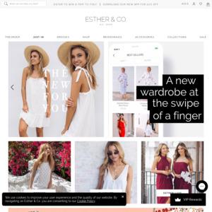esther.com.au