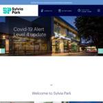 Sylviapark.org
