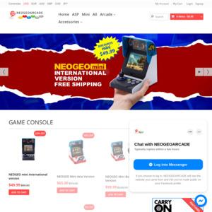 neogeoarcade.com
