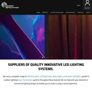 specializedlightingconcepts.co.nz