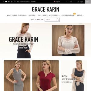 gracekarin.com