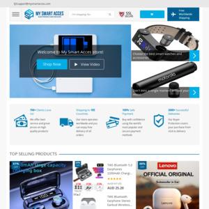 mysmartacces.com