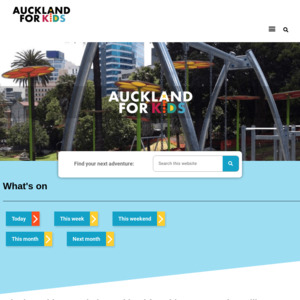 aucklandforkids.co.nz
